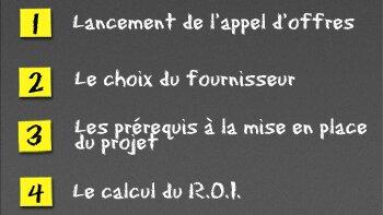 Digitalisation de la formation : le calcul du R.O.I. - D.R.