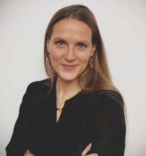 Anne-Charlotte Monneret est déléguée générale d'EdTech France depuis décembre. - © D.R.