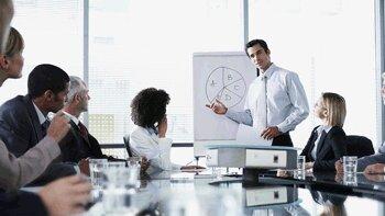 Les cinq tendances des logiciels de gestion de la formation - D.R.