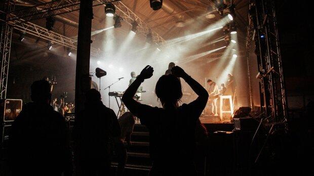 Le dispositif inclut un stand sur le site du festival. - © D.R.