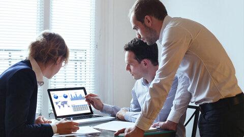 Pourquoi certifier l'agilité digitale des salariés? - D.R.