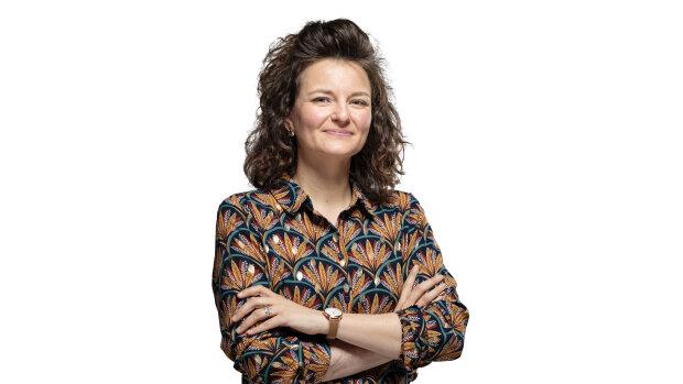 Solène Jouitteau, Responsable de la Communication au sein de Bras Immobilier - © D.R.