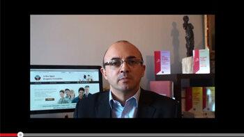 Vidéo de formation: comment obtenir sa carte professionnelle? - © D.R.