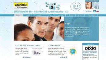 Bodet Software signe 2 partenariats stratégiques - D.R.