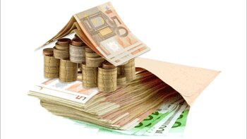Octobre: les taux de crédit immobilier restent très bas - © D.R.