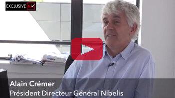 3 min avec Alain Crémer, fondateur de Nibelis - D.R.
