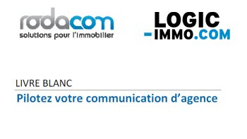 Piloter efficacement sa communication d'agence: le livre blanc de Rodacom
