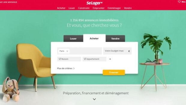 2017, l'année du changement pour SeLoger - © D.R.