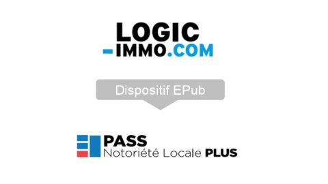 Avec l'Epub, Logic-Immo optimise la visibilité locale des professionnels de l'immobilier - D.R.