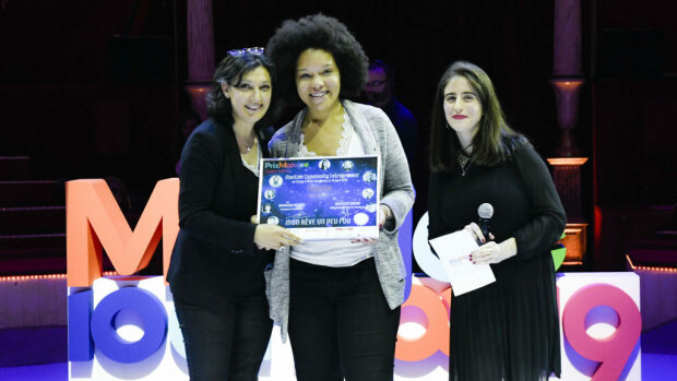 Des sous, du mentorat et du réseau: le prix Moovjee pour les étudiants entrepreneurs