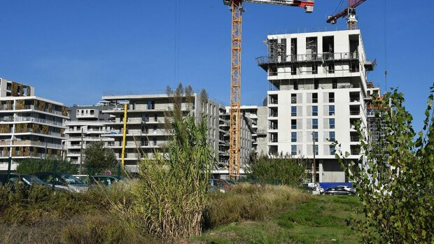Construction de logements - © D.R.