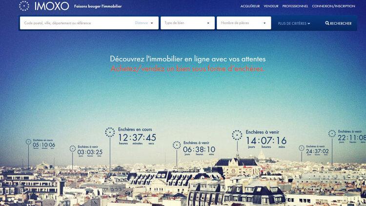 """Foncia teste les enchères en ligne pour """"déstocker"""" ses exclusivités - D.R."""