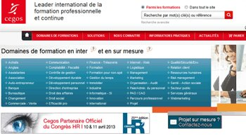 L'e-learning s'impose enfin dans l'Hexagone - D.R.