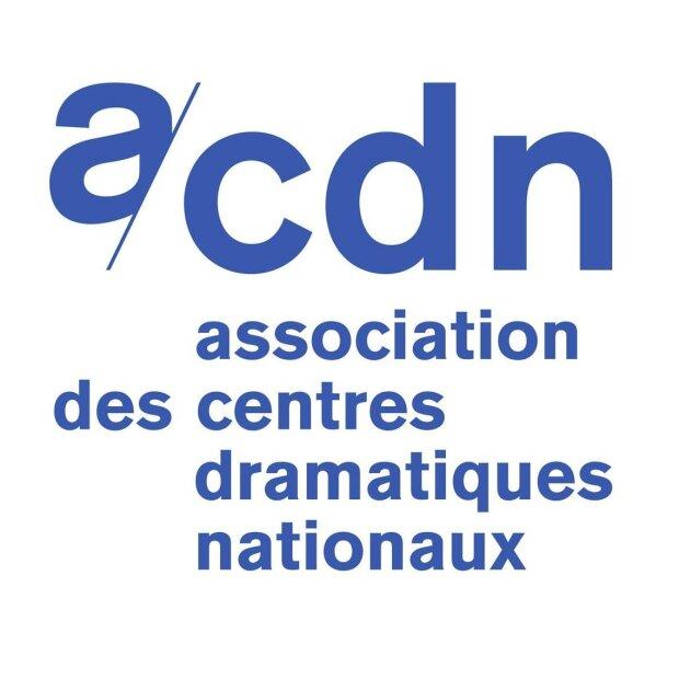 ACDN - Association des Centres Dramatiques Nationaux