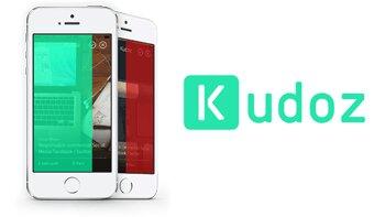Kudoz, l'application mobile qui swipe les offres d'emploi - D.R.