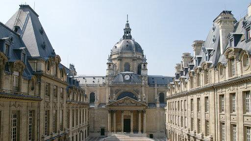 Sorbonne Université recrute un ou une chargé(e) d'affaires juridiques