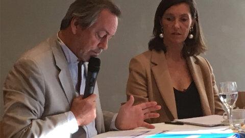 Immobilier ancien: «En 2019, le million de ventes sera atteint» (Notaires de France) -