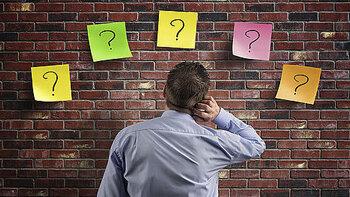 Dématérialisation du bulletin de paie: les questions que vos salariés se posent! - © D.R.