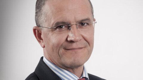 « Il faut imposer un niveau de formation minimum à toute la profession », Jacques Daboudet, PDG de CapiFrance - D.R.