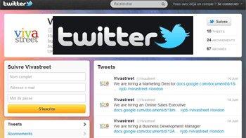Twitter, un outil RH indispensable pour les RH ? - D.R.