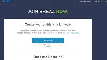 La nouvelle place de marché des start-up s'appelle Breaz - D.R.