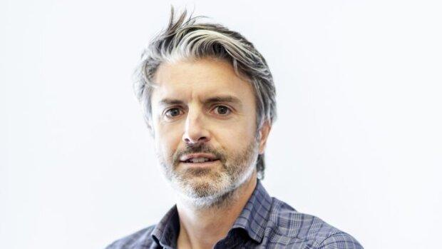 François-Xavier Vannini en charge de développer CoachHub en France - © DENIS ALLARD