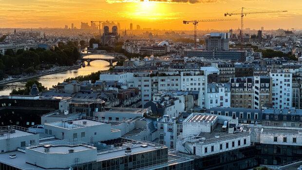 Paris et sa petite couronne - © D.R.