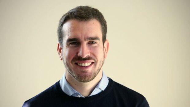 HelloWork: Guillaume Schmidt, Directeur SmartForum - © D.R.
