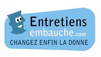 MyJobCompany et Lingueo dévoilent Entretiens-embauche.com - D.R.