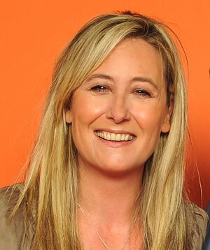 Christine Bracaval est directrice de la communication d'Excelia - © D.R.