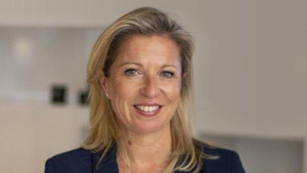 Sandra de Pauliny, DRH France et international d'IDEMIA - © D.R.
