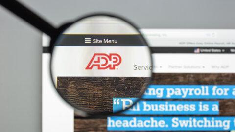 Avec Celergo, ADP complète son offre internationale de paie - D.R.
