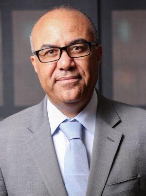 Abdellatif Miraoui est également président Honoraire de l'Agence universitaire de la Francophonie