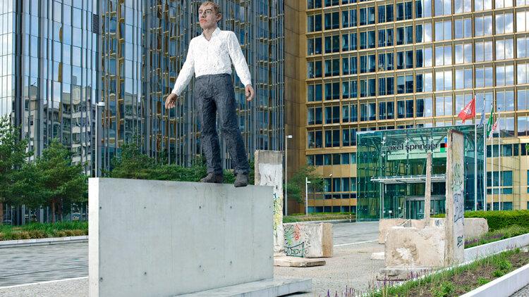 Axel Springer soutient les start-up de la Proptech - D.R.