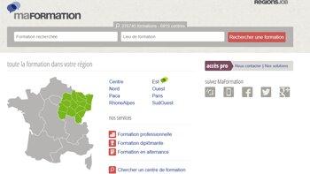MaFormation.fr opte pour le paiement à la performance - D.R.