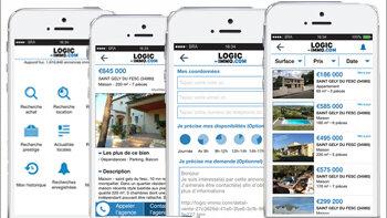 Le mobile : l'outil incontournable de l'immobilier, par Guillaume Bordes - D.R.