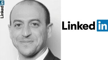 «33% des connexions à LinkedIn s'effectuent déjà à partir des mobiles », Xavier Oliel - © D.R.