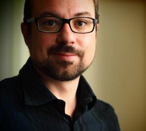 Julien Gossa a lancé la Conférence des praticiens de l'enseignement supérieur et de la recherche - © D.R.
