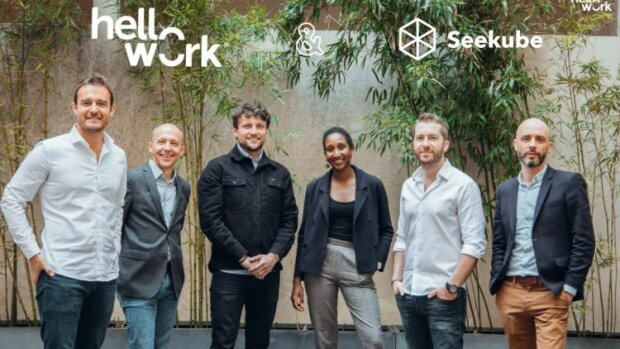 HelloWork acquiert Seekube: signe d'un renforcement de l'offre Event - © D.R.