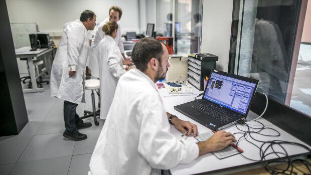 Le protocole rémunérations et carrières va être mis en oeuvre sur sept ans. ©CPU-Univ de Lorraine - © CPU - Université de Lorraine