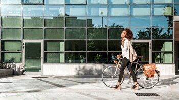 Santé et bien-être : deux atouts pour l'entreprise - D.R.