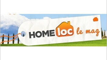 Homeloc lance son Webzine sur les locations de vacances
