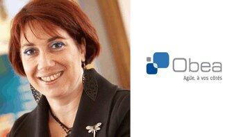 «Nous accompagnons les entreprises sur l'ensemble de la chaîne de transformation», Sophie Torre, Obe - © D.R.