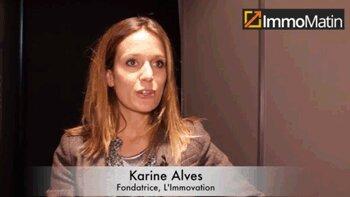 La minute de l'expert: quel est l'intérêt du home-staging? par Karine Alves - D.R.