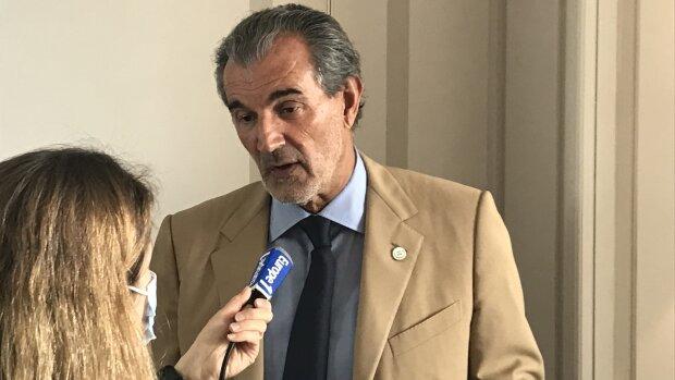 Laurent Vimont, Président de Century 21 France - © Benoît Barbedette