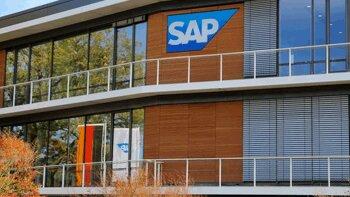 SAP France franchit la barre du milliard d'euros de revenus - © D.R.