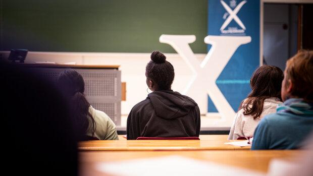 Mattias Mano a intégré l'Ecole polytechnique Executive Education en 2018. - © École polytechnique - J.Barande
