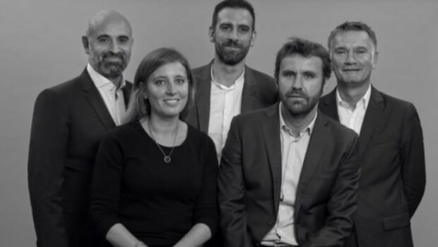 Quintet Conseil: l'équipe fondatrice connaît bien les arcanes règlementaires du travail post-Covid19 - © D.R.