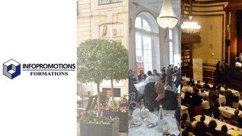 Agenda : Les Rencontres du e-learning et de la formation mixte - D.R.