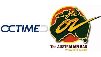Café Oz, le bar australien de la capitale, prend son temps grâce à Octime - © D.R.